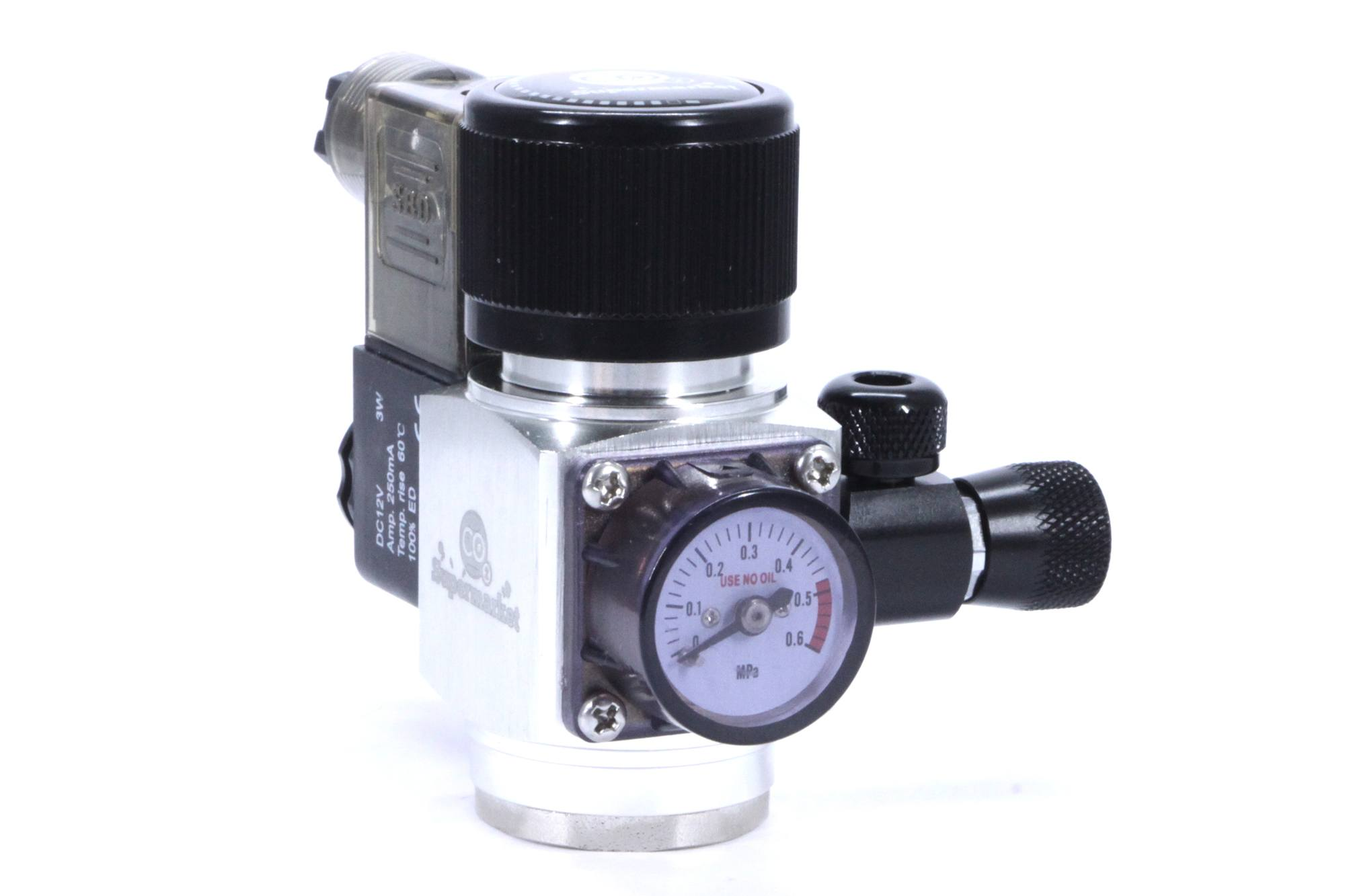 Nano CO2 regulator forfra